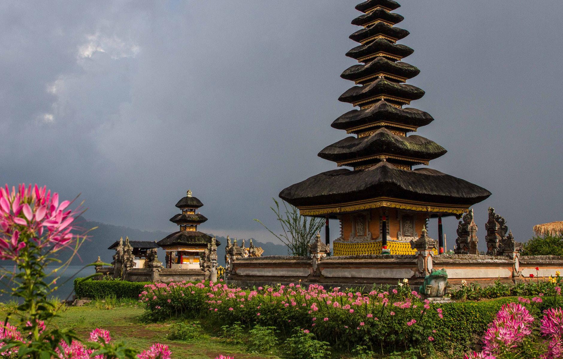 Bali & Java