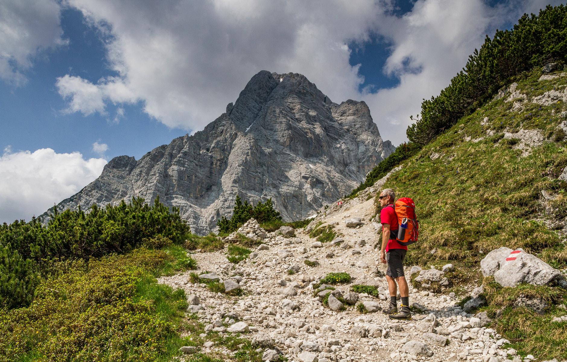 FOTO & GRAFIK Joachim Haschek / Berge-Fotografie