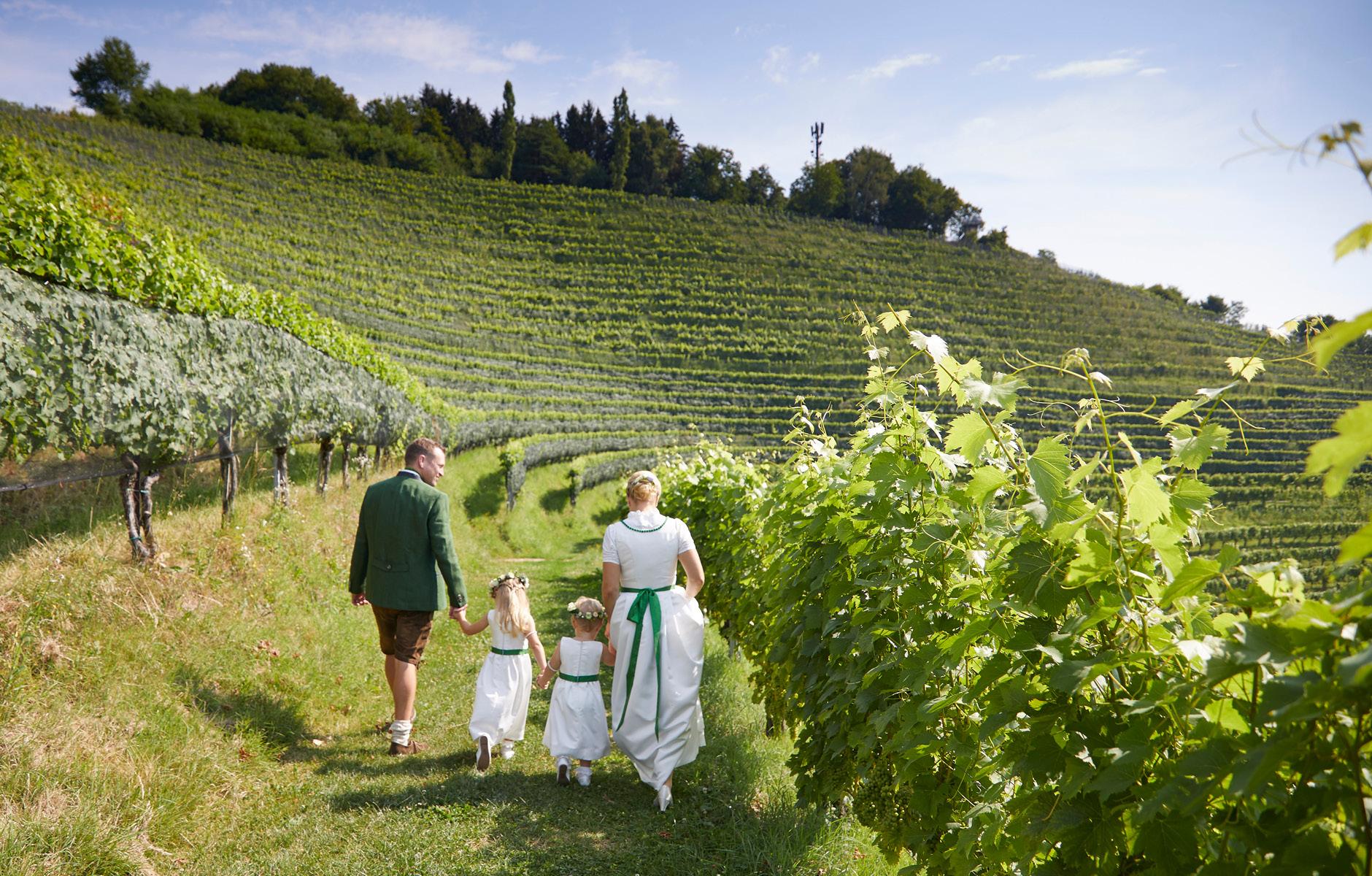 FOTO & GRAFIK Joachim Haschek / Hochzeits-Fotografie