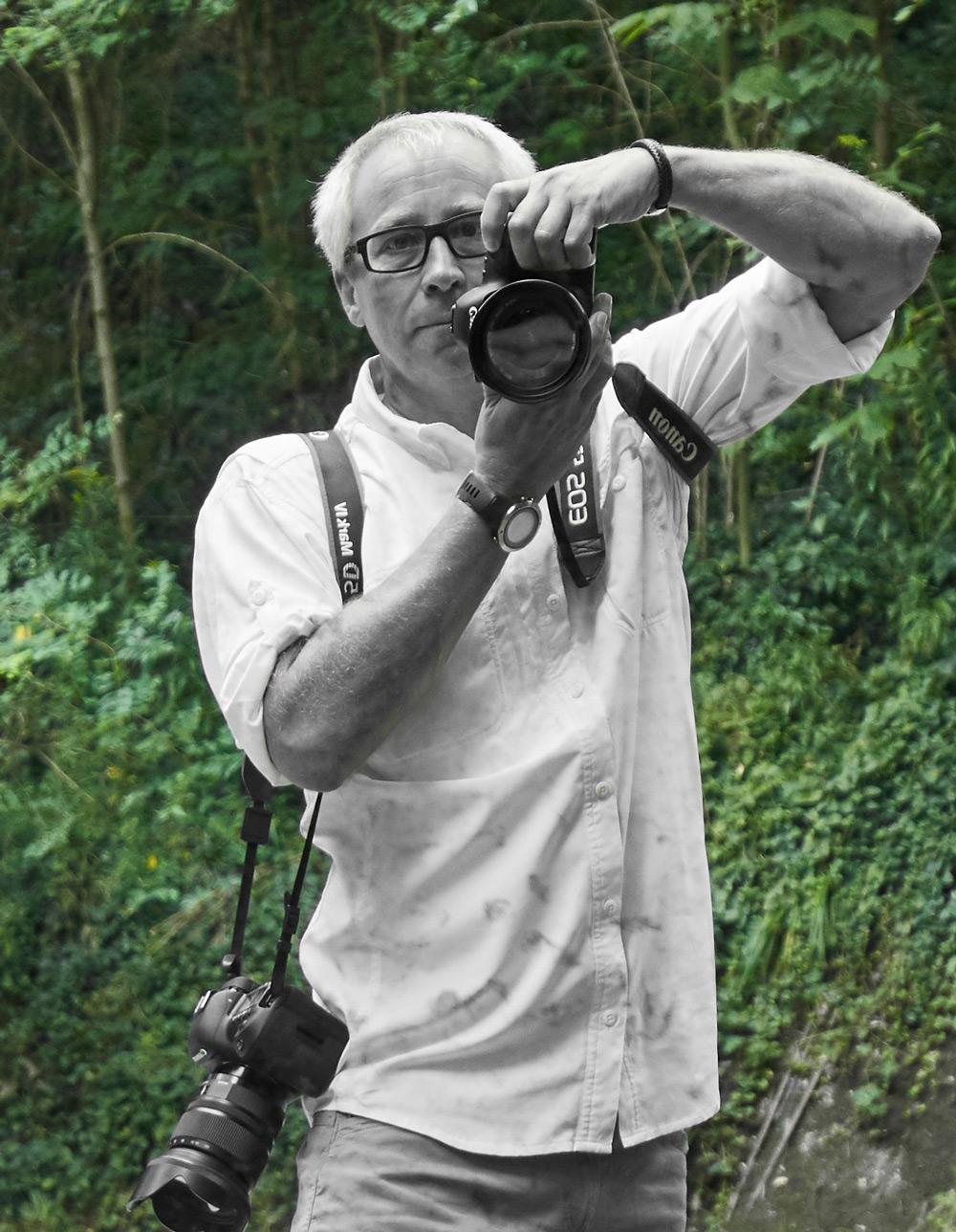 Joachim Haschek