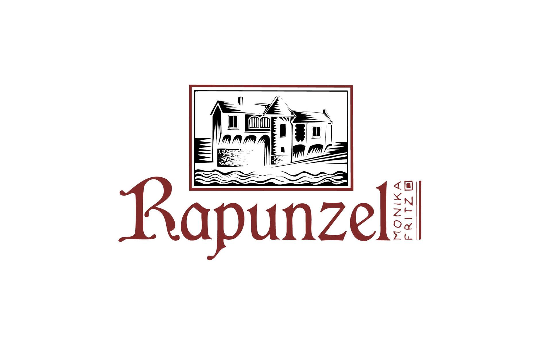 FOTO & GRAFIK Joachim Haschek / Logodesign: Rapunzel