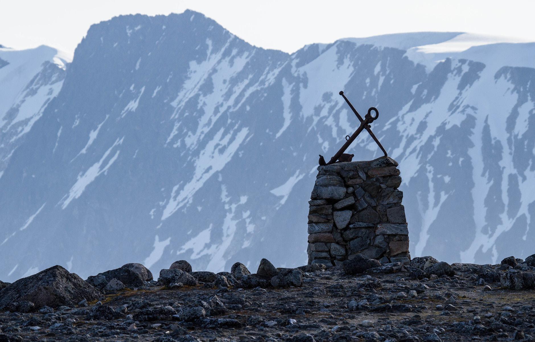 Fotoexpedition rund um die Inselgruppe von Spitzbergen